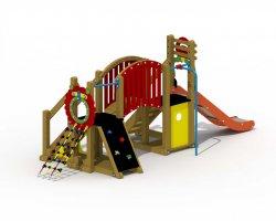 Impianti Gioco Small in legno_GEAG560