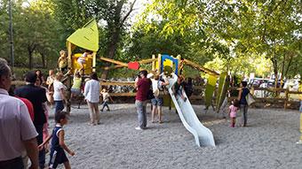 ampliamento Parco