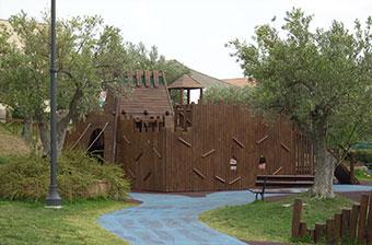 Parco della Biodiversità - Catanzaro